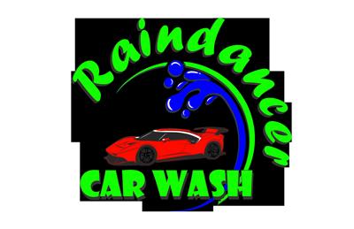 Raindancer Car Wash Logo